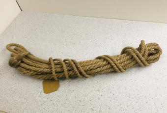 German Army Wartime Rope