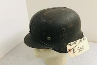 M/40 Single Decal Helmet