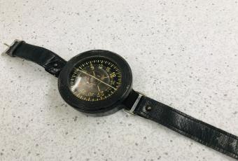 Wrist Compass Luftwaffe